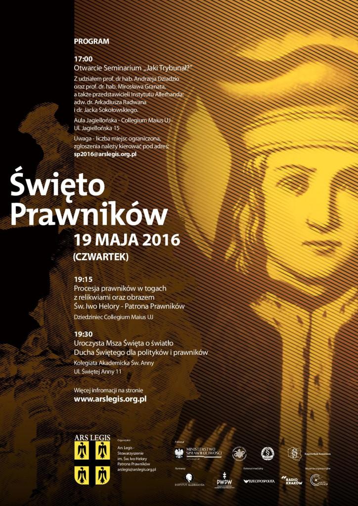 XIII Święto Prawników - plakat.PDF